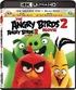 The Angry Birds Movie 2 4K (Blu-ray)