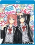 My Teen Romantic Comedy SNAFU: S1 & 2 (Blu-ray)