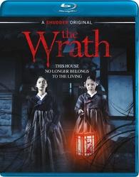 The Wrath (Blu-ray)