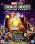 Marvel Studios Cinematic Universe - Phase 3, Part 2 (Blu-ray)