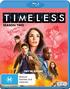 Timeless: Season Two (Blu-ray)