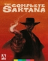 The Complete Sartana (Blu-ray)