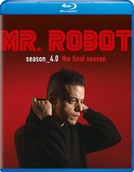 Mr. Robot: Season 4.0 (Blu-ray)