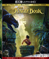 The Jungle Book 4K (Blu-ray)