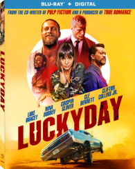 Lucky Day (Blu-ray)