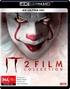 It / It: Chapter 2 4K (Blu-ray)