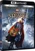 Doctor Strange 4K (Blu-ray)