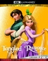 Tangled 4K (Blu-ray)