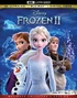Frozen II 4K (Blu-ray)