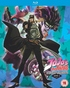 JoJo's Bizarre Adventure: Set 2 - Stardust Crusaders Part 1 (Blu-ray)