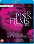 Pink Films Vol. 1 & 2 (Blu-ray)