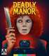 Deadly Manor (Blu-ray)