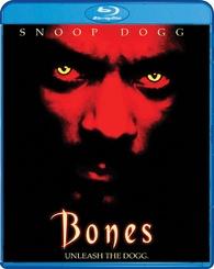Bones (Blu-ray)