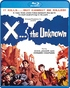 X: The Unknown (Blu-ray)