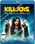 Killjoys: Seasons 1-5 (Blu-ray)
