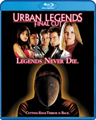 Urban Legends (Blu-ray)