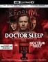 Doctor Sleep 4K (Blu-ray)