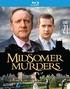 Midsomer Murders: Series 21 (Blu-ray)
