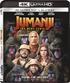 Jumanji: The Next Level 4K (Blu-ray)