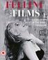 Fellini Four Films Box Set (Blu-ray)