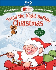 'Twas the Night Before Christmas Blu-ray, Forum Discussions