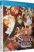 The Rising of the Shield Hero: Season One, Part Two (Blu-ray)