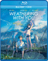 Weathering with You (Blu-ray Movie)
