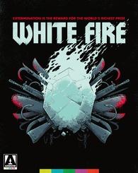 White Fire (Blu-ray)