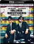 The Blues Brothers 4K (Blu-ray)