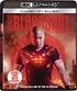 Bloodshot 4K (Blu-ray)