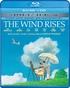 The Wind Rises (Blu-ray Movie)