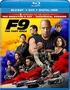 F9: The Fast Saga (Blu-ray Movie)