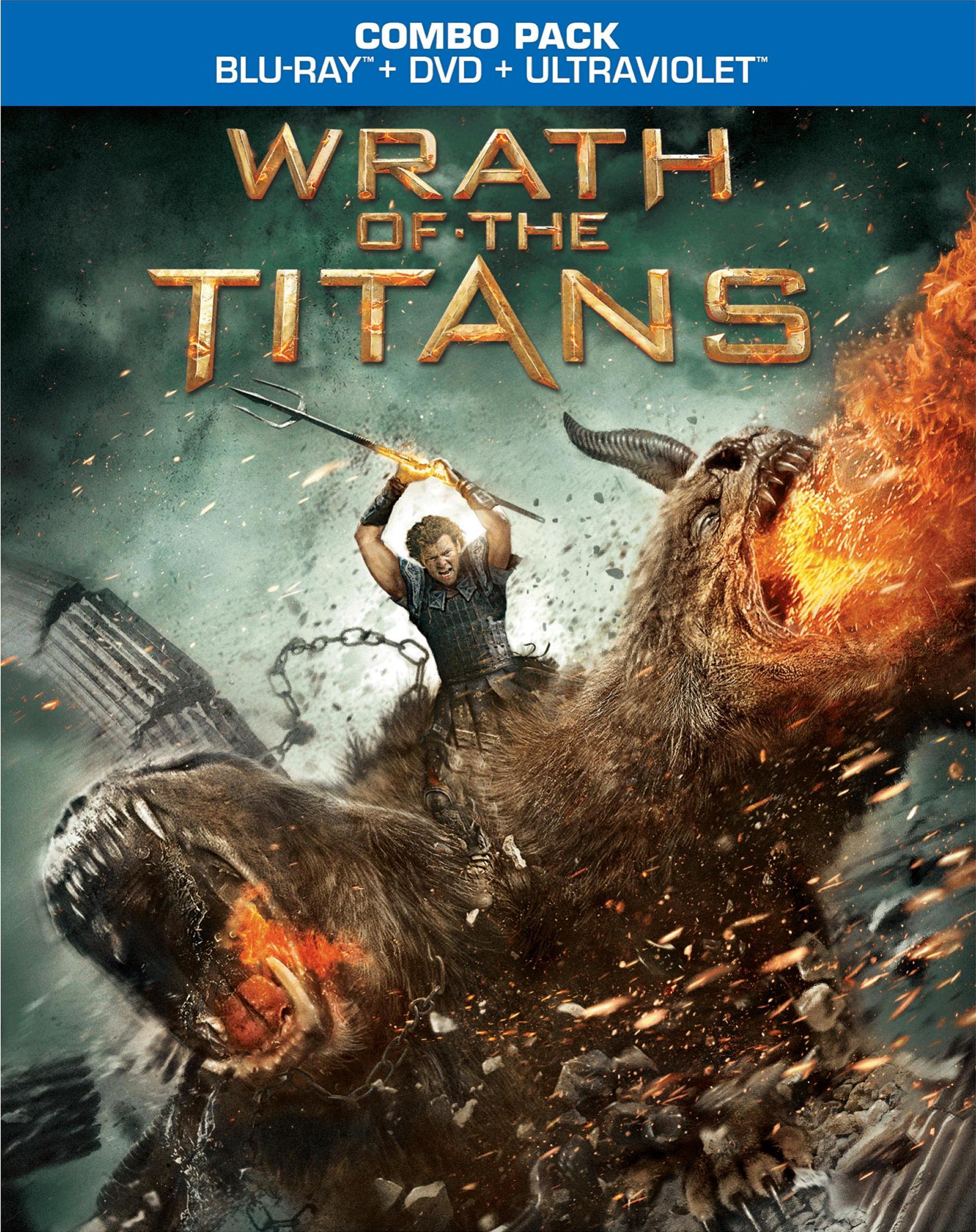 Wrath Of The Titans (2012) 720p + 1080p BluRay x264 ESubs Dual Audio [Hindi DD5.1 + English DD5.1]