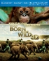 IMAX: Born to Be Wild 3D (Blu-ray)