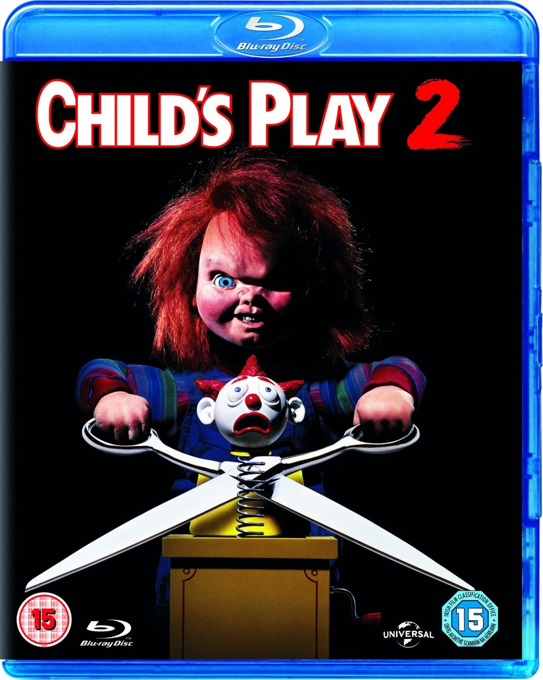 Childs play 2 full movie free learn how to play poker books