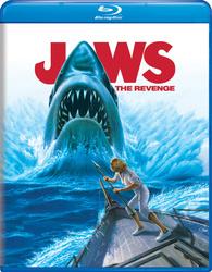 Jaws: The Revenge (Blu-ray)