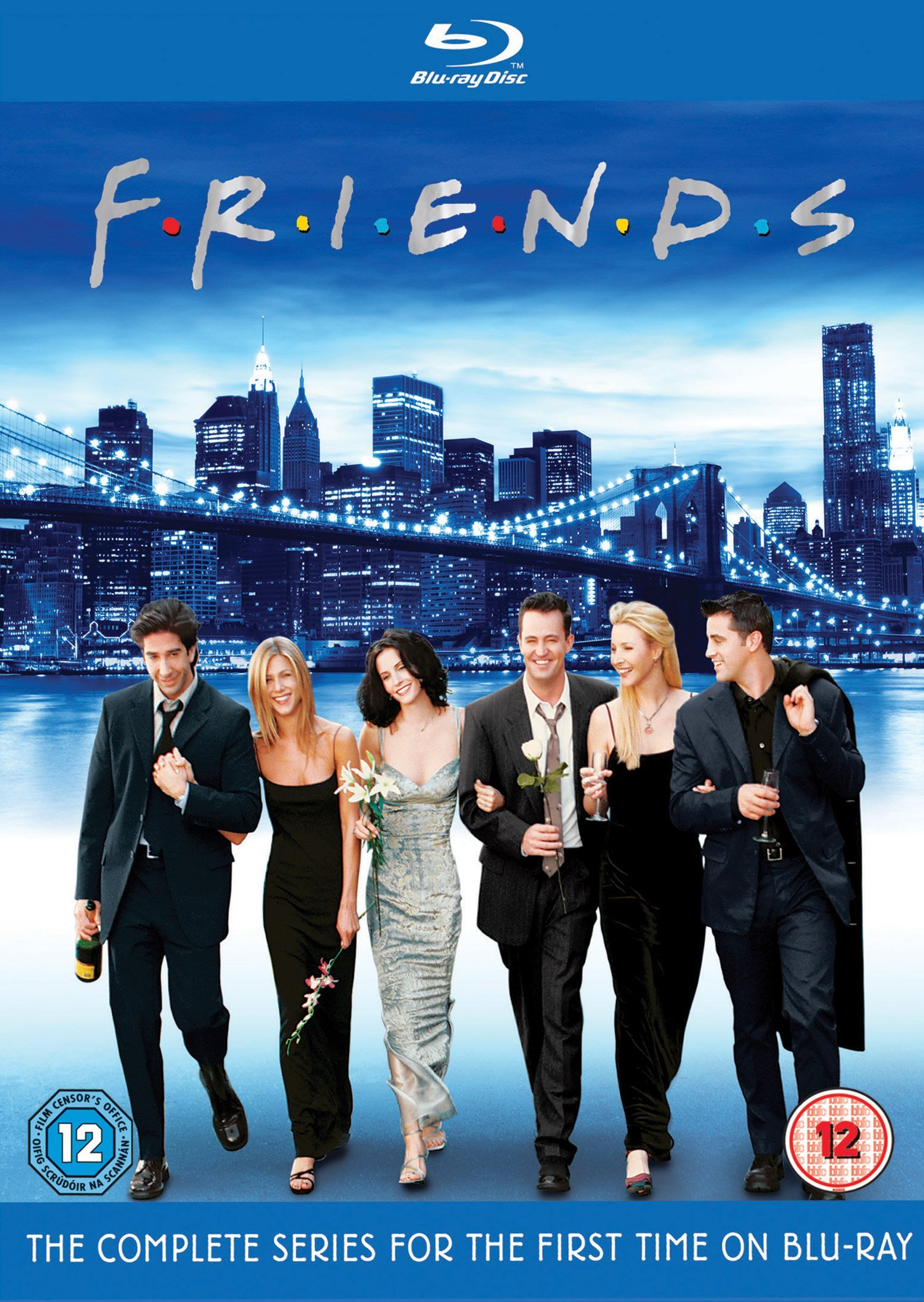 Friends Complete Seasons 1 10 Box Set