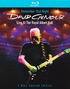 David Gilmour: Remember That Night (Blu-ray)
