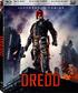 Dredd 3D (Blu-ray)