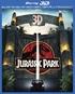 Jurassic Park 3D (Blu-ray)