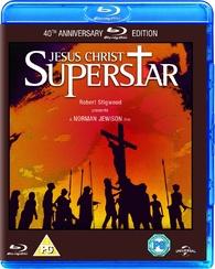 jesus christ superstar blu ray