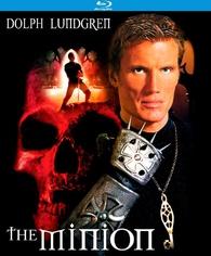 The Minion (Blu-ray)