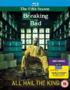 Breaking Bad: The Fifth Season (Blu-ray)