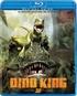 Dino King 3D (Blu-ray)