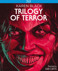 Trilogy of Terror (Blu-ray) Temporary cover art