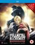 Fullmetal Alchemist Brotherhood: The Complete Series (Blu-ray)