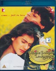 Dilwale Dulhania Le Jayenge Blu Ray India