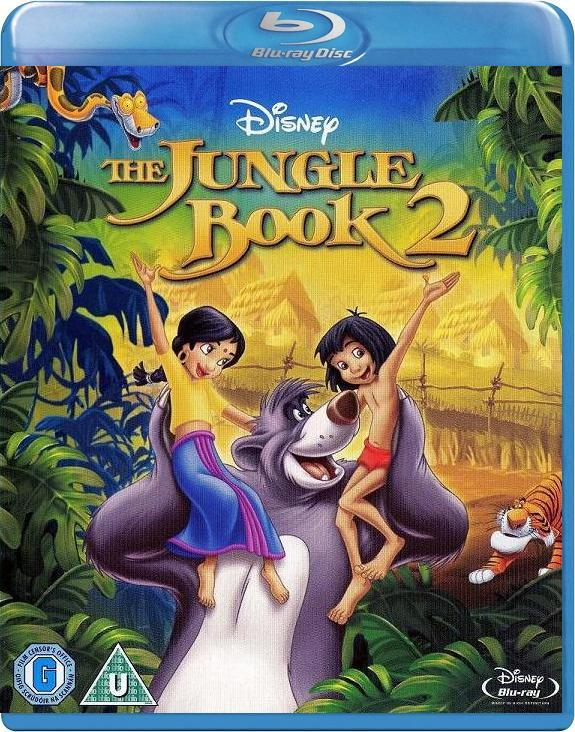 Download the jungle book 2 hd torrent and the jungle book 2 movie.