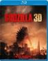 Godzilla 3D (Blu-ray)
