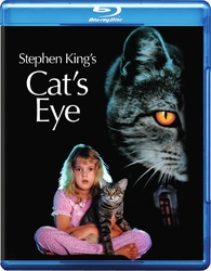 Cat's Eye (Blu-ray) Temporary cover art